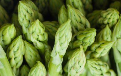 Wok Asparagus